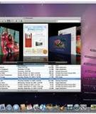Tạo file ZIP chỉ với hai bước trong Mac OS X Bạn có rất nhiều file ảnh muốn chia