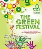 Green Event (Event Xanh) - cách tạo thiện cảm dành cho thương hiệu