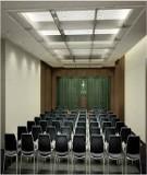 Checklist tổ chức một hội nghị khách hàng, tổ chức hội thảo