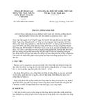Chương trìh phối hợp số 595/CTPH-TLĐ-TƯĐTN