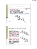Bài 3: Phương pháp truy cập, kiến trúc và các thiết bị nối mạng