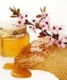 Giảm cân trong một tuần bằng mật ong