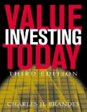 Value Investing Today - Charles H.Brandes