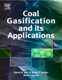 COAL GASIFICATION AND ITS APPLICATIONS