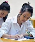4 kỹ năng học tập tốt ở môi trường đại học.
