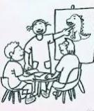 Hiệu quả, tác dụng và lợi ích khi cho trẻ học ngoại ngữ sớm