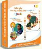 Dạy ngoại ngữ cho trẻ em