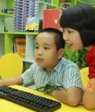 Phương pháp hiệu quả nhất dạy tiếng anh cho trẻ em
