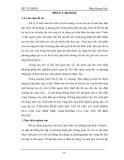 Sáng kiến kinh nghiệm - phương pháp giải bài tập con lắc đơn
