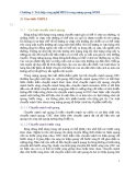 Chương 3: Tích hợp công nghệ MPLS trong mạng quang WDM