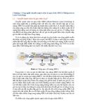 Công nghệ chuyển mạch nhãn đa giao thức MPLS (Multiprotocol Label Switching).