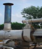 Xử lý khí HCl