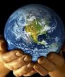 Tiêu chuẩn môi trường là gì?