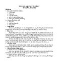 BÀI 5. XILANH TRUYỀN ĐỘNG, ỐNG DẪN, ỐNG NỐI