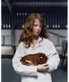 Jooney Woodward: về người và động vật