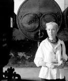 Olga Sviblova: Bà hoàng quyền lực của nhiếp ảnh Nga