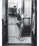 14. 8: Willy Ronis – người chuyên chụp Paris và vợ