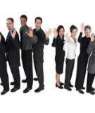 Nhân viên: Tài sản nợ hay tài sản có