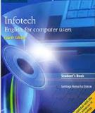 Infotech emhlish for compuer users