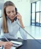 Tối ưu hóa giải pháp marketing bằng điện thoại