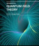 Book: ADVANCES IN QUANTUM FIELD THEORY