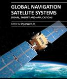 GLOBAL NAVIGATION SATELLITE SYSTEMS – SIGNAL, THEORY AND APPLICATIONS