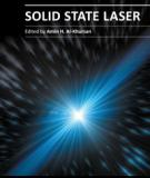 SOLID STATE LASER