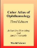 Color Atlas of Ophthamology