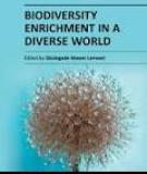 BIODIVERSITY ENRICHMENT IN A DIVERSE WORLD