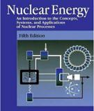Nuclear Energy - FIFTH EDITION
