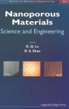 NANOPOROUS MATERIALS SCIENCE AND ENGINEERING