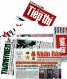 Văn hóa phản biện trên báo chí Việt Nam thời kỳ hội nhập và phát triển