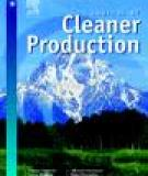 Towards Sustainability Achieving Cleaner Production in Australia