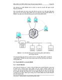 Điều khiển các thiết bị điện trong nhà qua mạng Internet