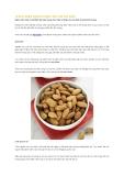 10 thực phẩm người bị bệnh viêm ruột nên tránh