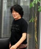 Daidō Moriyama: MỸ MIỀU KHÔNG PHẢI LÀ ĐẸP