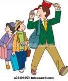 Bài tập tiếng Anh du lịch (English for Tourism)