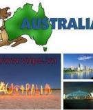 Những kinh nghiệm về chính sách ngôn ngữ ở Australia
