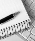 3 nguyên tắc khi bắt đầu công việc mới