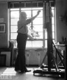 17. 7: Sinh nhật Feininger – Người đội nhiều mũ