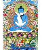 Tranh Thangka Tây Tạng – Khi cuộc sống là ĐỦ
