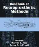 Handbook of neuroprosthetic methods