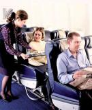 Bí kíp du lịch không với say máy bay
