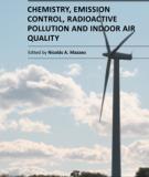 CHEMISTRY, EMISSIONCONTROL, RADIOACTIVEPOLLUTIONCHEMISTRY,   EMISSION CONTROL,  RADIOACTIVE POLLUTION  AND INDOOR AIR QUALITY  ANDINDOORAIRQUALITY