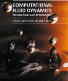 COMPUTATIONAL FLUID  DYNAMICS TECHNOLOGIES  AND APPLICATIONS