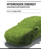 HYDROGEN ENERGY – CHALLENGES AND PERSPECTIVES