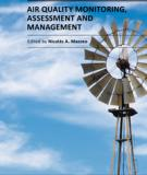 AIR QUALITY  MONITORING,  ASSESSMENT AND  MANAGEMENT_2