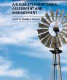 AIR QUALITY  MONITORING,  ASSESSMENT AND  MANAGEMENT_1