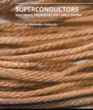 SUPERCONDUCTORS – MATERIALS, PROPERTIES AND APPLICATIONS