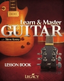 Learn & Master Guita with Steve Krenz